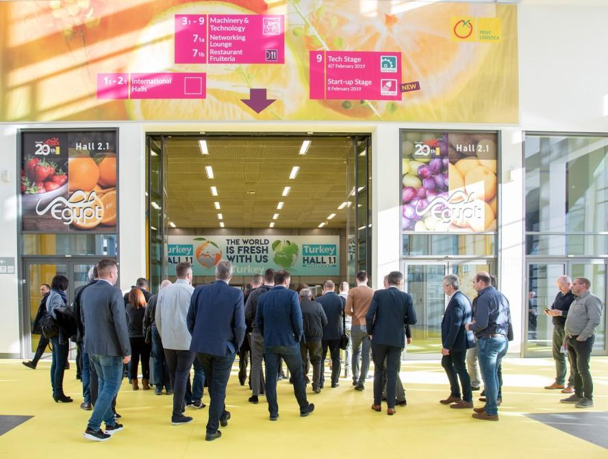 Выставка ASIA FRUIT LOGISTICA 2020 (23-25.09.2020)