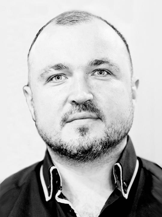 Петр Головин