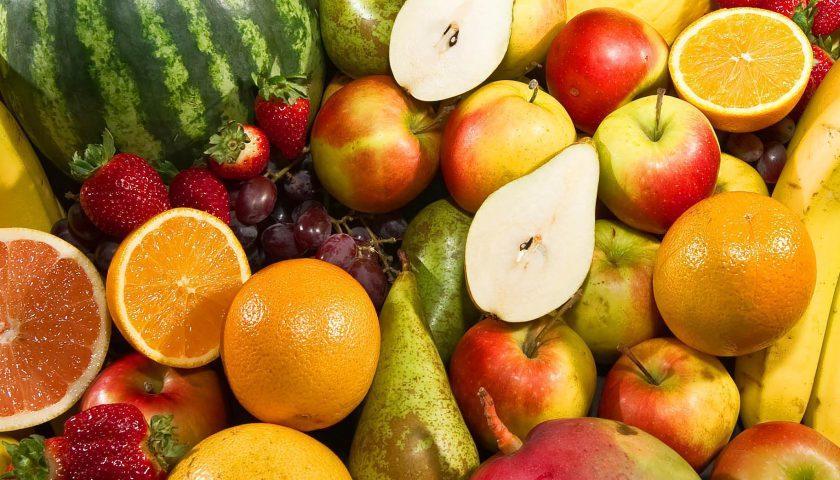 Россия сократила импорт овощей и фруктов в 2019 году