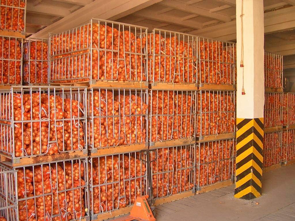 фото складов для овощей вздувшихся