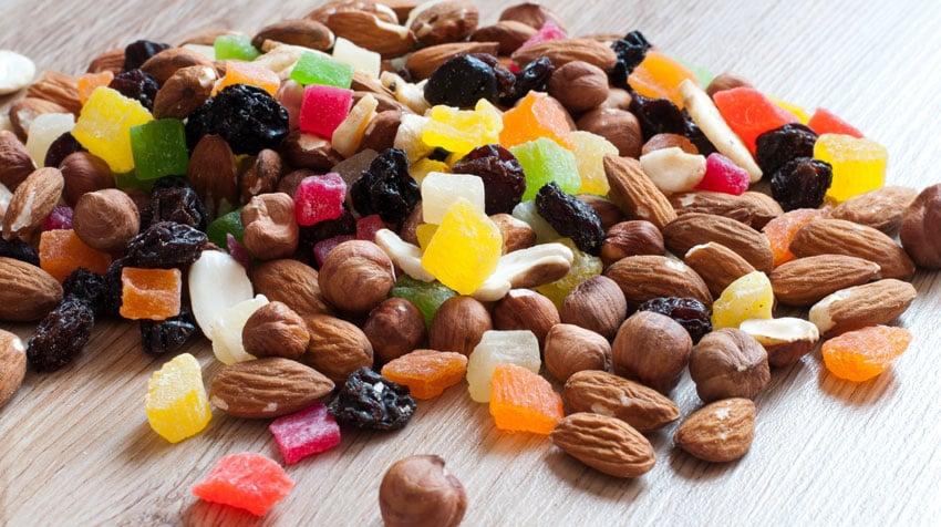 Картинки по запросу орехи и сухофрукты