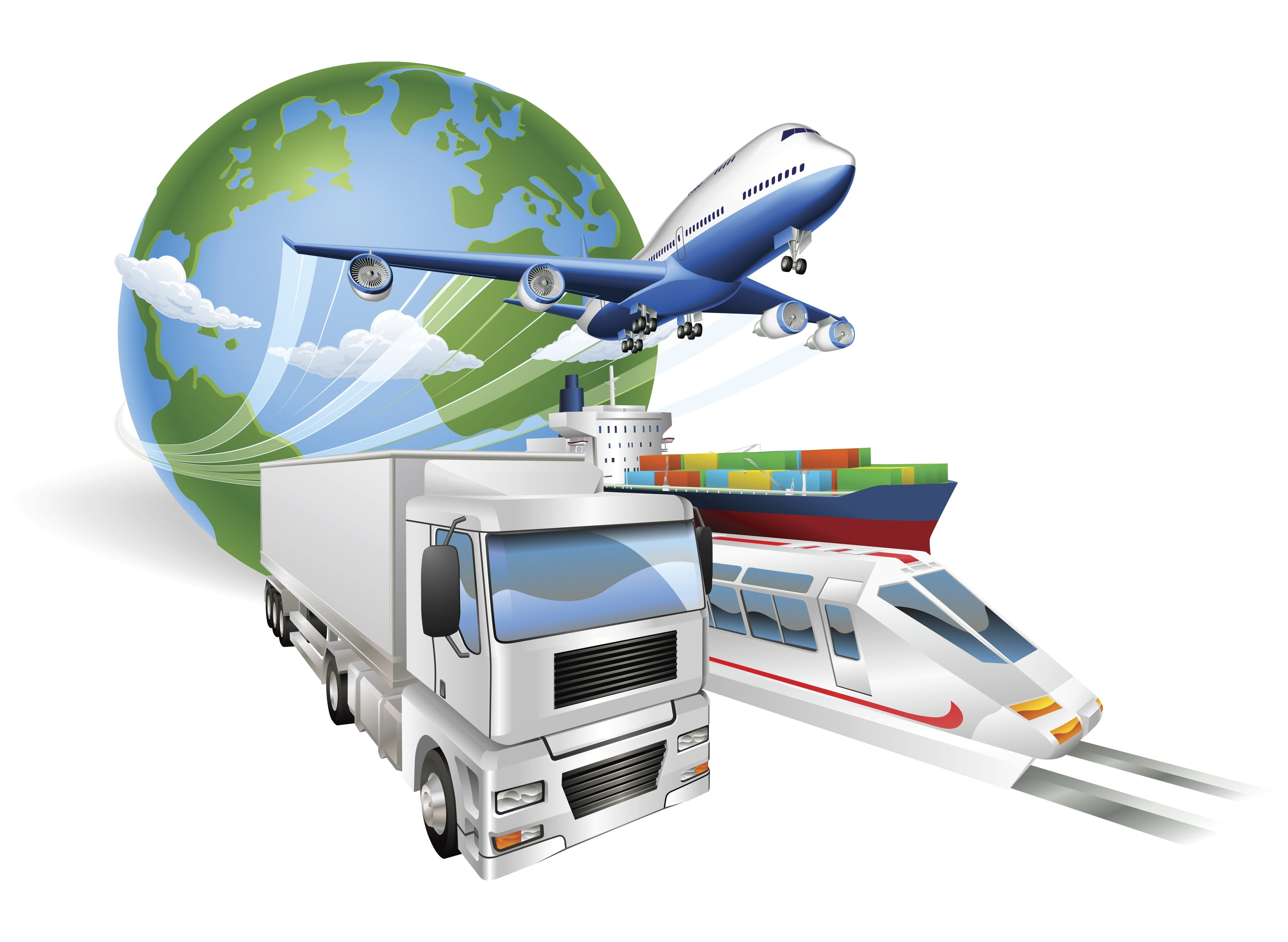 role transport and goods Customer service levels—logistics plays an extremely important role in ensuring that logistics system where goods are transport, to move their goods.