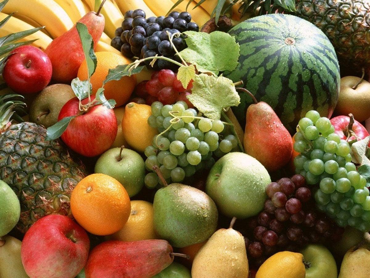 фото овощи и ягоды познакомились